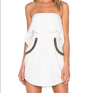 NBD Flutter Dress